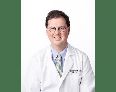 Dr. Frohn